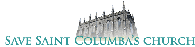 Save Saint Columba's Church